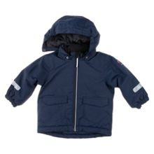 Polarn O. Pyret Babies Padded Coat