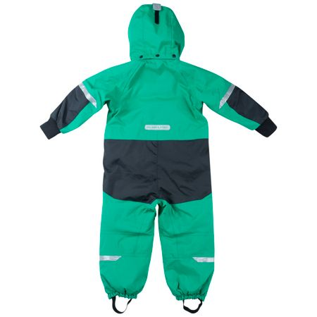 Polarn O. Pyret Kids Winter Overall