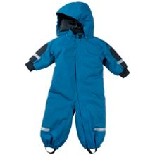 Polarn O. Pyret Babies Padded Overall