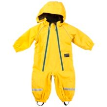 Polarn O. Pyret Babies lined Shell Overall