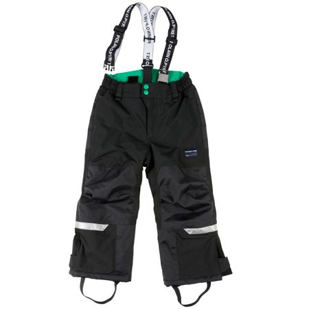 Polarn O. Pyret Kids Padded Winter Trousers