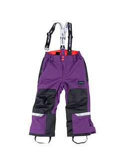 Kids Padded Winter Trousers