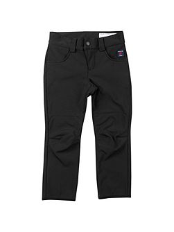 Kids Soft Shell Trouser