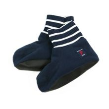 Polarn O. Pyret Babies Fleece Booties
