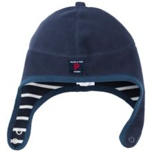 Polarn O. Pyret Babies Fleece Hat