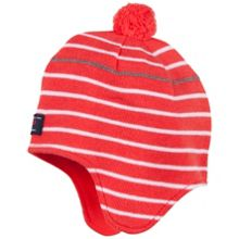 Polarn O. Pyret Kids Merino Bobble Hat