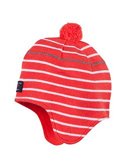 Kids Merino Bobble Hat