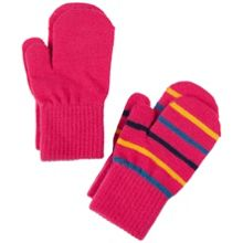 Polarn O. Pyret Babies Twin Pack Magic Mittens