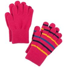 Polarn O. Pyret Babies Twin Pack Magic Gloves
