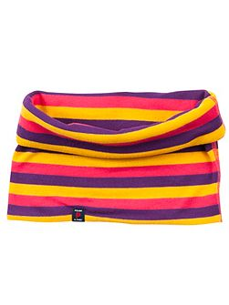 Kids Striped Neck Warmer