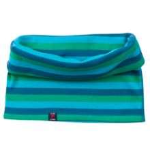 Polarn O. Pyret Kids Striped Neck Warmer