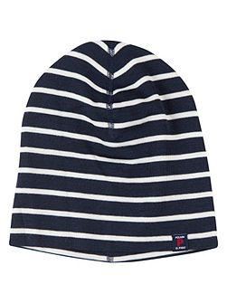 Kids Merino Wool Beanie Hat