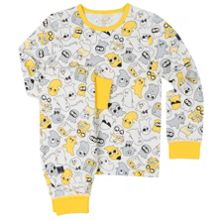 Polarn O. Pyret Kids Friendly Ghost  Pyjamas