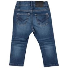 Polarn O. Pyret Babies Slim Fit Jeans