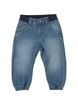 Babies Soft Denim Jeans