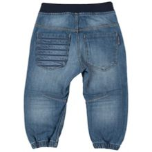Polarn O. Pyret Babies Soft Denim Jeans