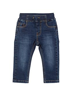 Babies Pull On Jeans