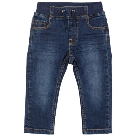 Polarn O. Pyret Babies Pull On Jeans