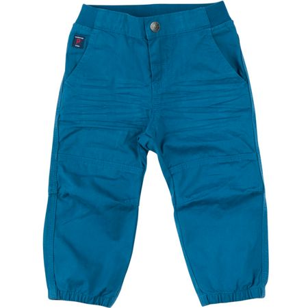 Polarn O. Pyret Babies Cotton Cargo Trousers