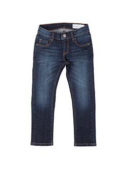 Kids Slim Fit Jeans