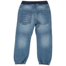 Polarn O. Pyret Kids Soft Denim Jeans