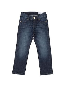 Kids Regular Jeans
