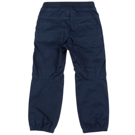 Polarn O. Pyret Kids Cotton Cargo Trousers
