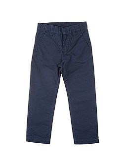 Boys Cotton Chinos