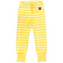 Polarn O. Pyret Babies Striped Leggings