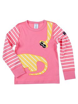 Kids Dinosaur Top