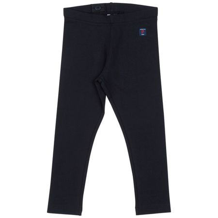 Polarn O. Pyret Girls Plain Leggings