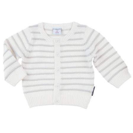 Polarn O. Pyret Babies Cotton Cardigan