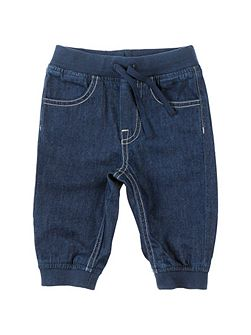 Babies Denim Trousers