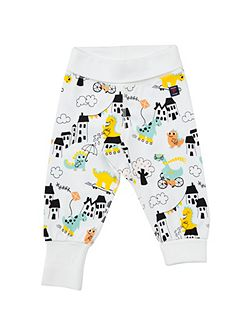 Babies Dinosaur Town Trousers