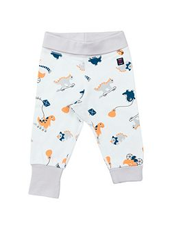 Babies Dinosaur Fun Trousers