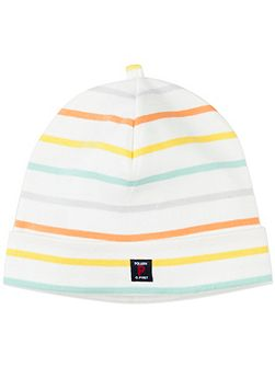 Babies Multi Stripe Hat