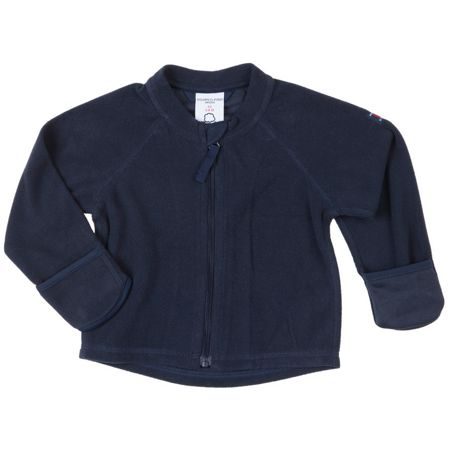 Polarn O. Pyret Babies zipped Fleece