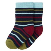 Polarn O. Pyret Babies Striped Socks