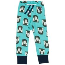 Polarn O. Pyret Babies Woodland Animal Leggings
