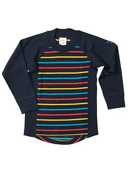 Babies Merino Wool Top