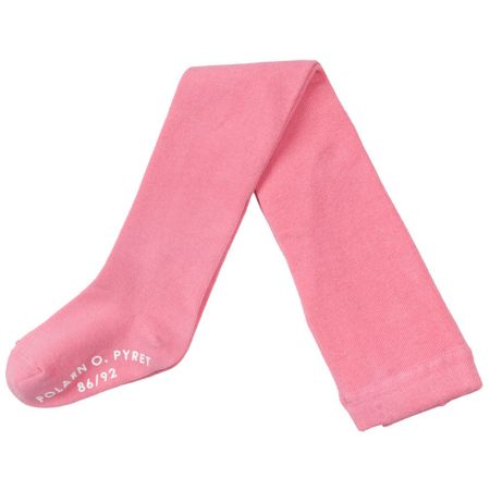 Polarn O. Pyret Baby Girl Anti-Slip Tights