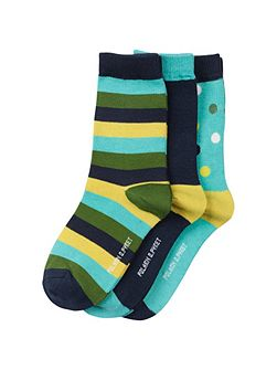 Kids Colourful Socks