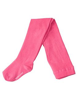 Baby Girls Plain Tights