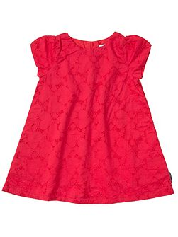 Baby Girls Broidery Dress