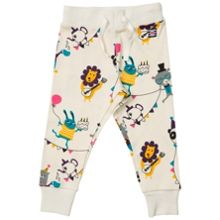 Polarn O. Pyret Babies Party Animal Print Leggings