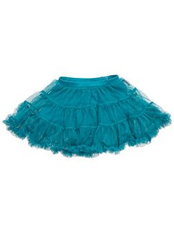 Baby Girls Tulle Skirt