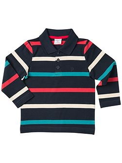 Baby Boys Rugby Top