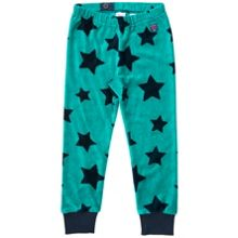 Polarn O. Pyret Kids Star Velour Trousers