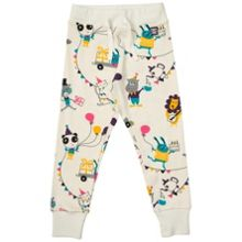Polarn O. Pyret Kids Party Animal Print Leggings
