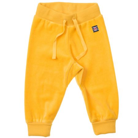 Polarn O. Pyret Babies Velour Trousers